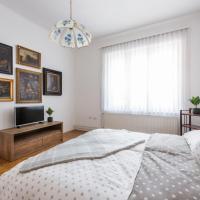 Zdjęcia hotelu: Apartment Ferent, Lublana