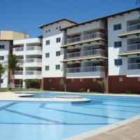 Hotel Pictures: Apartamento Porto Beach, Aquiraz