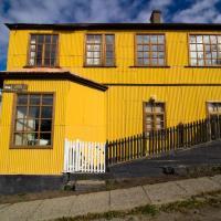 Hotellbilder: Yendegaia House, Porvenir