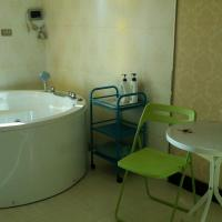 Hotel Pictures: Romantic Warm House, Anshan