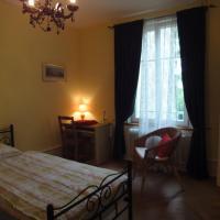 Double Room (Garden Side)