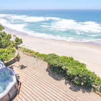 Hotellbilder: Pacific Reef Retreat Home, Lincoln City