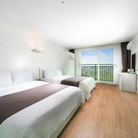 Hotellikuvia: Amoureux Resort, Jeju