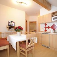 Hotel Pictures: Appartementhaus Hochegg, Lachtal