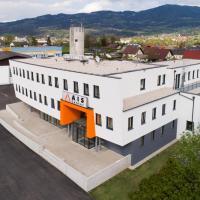 Hotellbilder: AIS Center, Wolfsberg