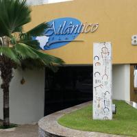 Fotos do Hotel: Atlântico Flat 104 e 116, Natal