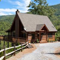 Hotellikuvia: Mountain Valley View Cabin, Sevierville