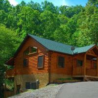 Hotellbilder: Wild At Heart Cabin, Sevierville