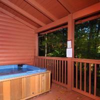 Фотографии отеля: Tomahawk Lodge Cabin, Sevierville