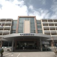 Fotografie hotelů: Naksan Airport Condo, Yangyang