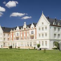 Hotel Pictures: Balneario Palacio de las Salinas, Medina del Campo