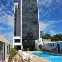 Hotel Pictures: Lucape Palace Hotel, Barbacena