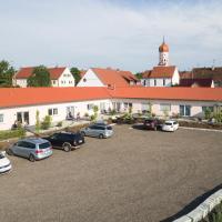 Hotelbilleder: L-Appartements, Burgau
