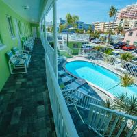 Hotellikuvia: Brightwater Suites, Clearwater Beach