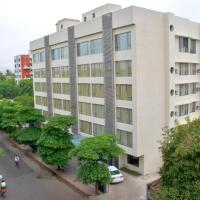 Hotellbilder: Shantai Hotel, Pune