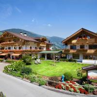 Zdjęcia hotelu: Hotel Garni Larcherhof, Mayrhofen