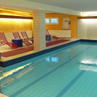 Hotel Pictures: Hotel Meran Hallenbad & Sauna, Saarbrücken