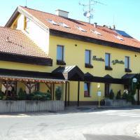 Hotel Pictures: Penzion U Jirsáka, Vikýřovice