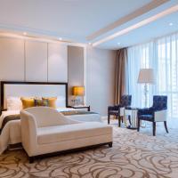 Fotos de l'hotel: Harmony International Hotel, Shenzhen