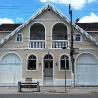 Hotel Pictures: Hotel Scholze, Canoinhas