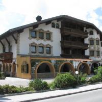 Foto Hotel: Hotel Tyrolis, Zirl