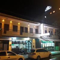 Zdjęcia hotelu: Hotel Daives, Termas de Río Hondo