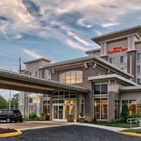 Hotellikuvia: Hilton Garden Inn by Hilton Mount Laurel, Mount Laurel