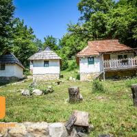 Hotellbilder: Camp Divlja Rijeka, Hum