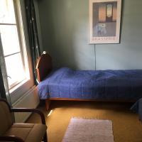 Hotelfoto's: Kuuman Maatilamajoitus, Latovainio