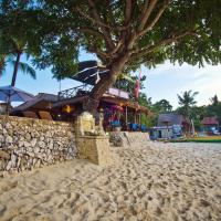 Zdjęcia hotelu: Lumbung Bali Huts, Nusa Lembongan