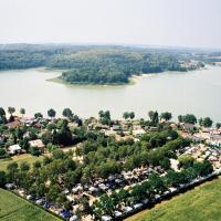 Hotel Pictures: Kawan Village Camping Club Lac de Bouzey, Sanchey