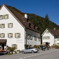 Hotel Pictures: Landgasthof St. Luzisteig, Maienfeld