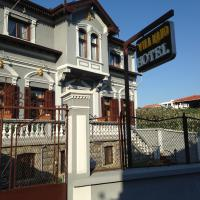 Φωτογραφίες: Hotel Vila Mano, Korçë