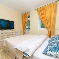 Apartment on Bessarabka near Arena City, Gullivee