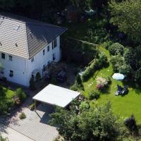 Hotelbilleder: Apartment in Lohme/Insel Rügen 2905, Nipmerow