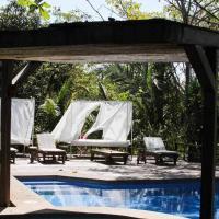 Hotel Pictures: Hotel Ecológico Paraíso Carlisa, Guarumal