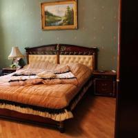 Fotografie hotelů: DeLux Villa Pashaev 15A, Baku