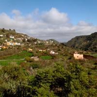 Hotel Pictures: Casa Rural de Tío Félix, Vega de San Mateo