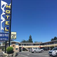 Hotel Pictures: Marco Polo Motel, Seattle