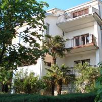 Hotelfoto's: Two-Bedroom Apartment in Crikvenica XXXIII, Dramalj
