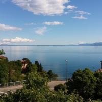 Hotellikuvia: Angela Apartment, Rijeka