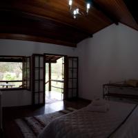 Hotel Pictures: Pousada da Neneza, Santa Cruz de Minas