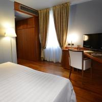 Standard Double or Twin Room with Spa Access