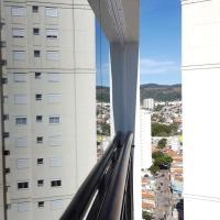 Hotel Pictures: Flat em Jundiaí c/ Wi-Fi, Jundiaí
