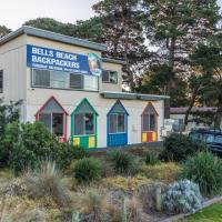 Zdjęcia hotelu: Bells Beach Backpackers, Torquay