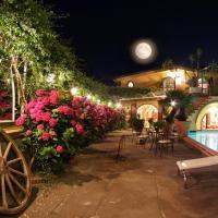 Zdjęcia hotelu: Villa Amalia, Cava de' Tirreni
