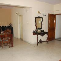 Foto Hotel: Mathyoo Residential Suites, Bangalore