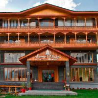 Hotel Pictures: Snow Flakes Resort, Manāli