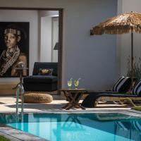 Zdjęcia hotelu: Sunvillage Malia Boutique Hotel and Suites, Malia