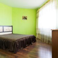 Hotellbilder: Apartamenty okolo Avtovokzala, Krasnojarsk
